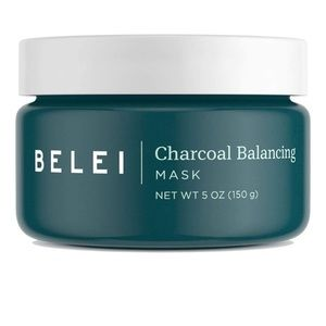 Belei Charcoal Balancing Mask, 5 oz - UNUSED